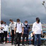 Kapal Selam KRI Nanggala-402 Hilang di Laut Utara Bali