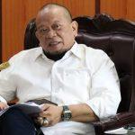 Ketua DPD RI Turut Berduka, Proyek PLTA Batang Toru Telan Koban