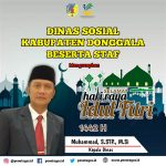 Dinas Sosial Kabupaten Donggala