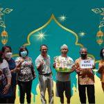 GKI Peduli Salurkan Bingkisan Idul Fitri