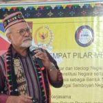 Anggota Komite I DPD RI Minta Pemerintah Cabut MoU Pengusutan Korupsi Dana Desa.