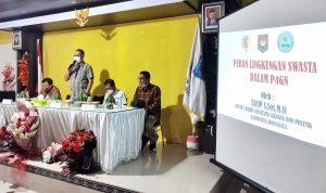 BNNK Donggala Bentuk Penggiat Anti Narkoba di Lingkungan Swasta