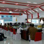 Diskominfo Gelar Pelatihan dan Sosialisasi Pengembangan Website Kabupaten Donggala