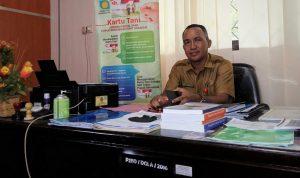 Enam Kecamatan di Donggala Dapat Bantuan Sarana Pertanian