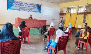 Dialog Interaktif Remaja Teman Sebaya Tahap VIII