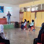 BNNK Donggala Gelar Dialog Interaktif Remaja Teman Sebaya Tahap VII