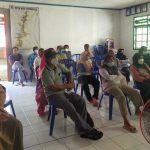 Petani di Labuan Panimba Antusias Ikut Program Pertanian RMP Indonesia